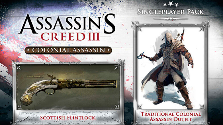 Ac 3 limited edition detailed for north america | pc news at new.