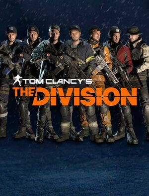 "Tom Clancy's The Division™- ""На передовой"" - DLC, , large"