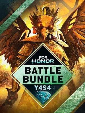 For Honor Y4S4 Battle Bundle, , large