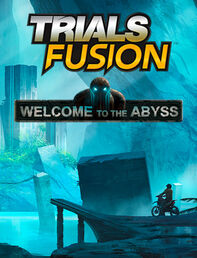 Trials Fusion: Welcome to the Abyss - DLC 3, , large