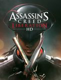Assassin's Creed Liberation, , large