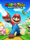 Mario + Rabbids Kingdom Battle, , large