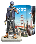 Watch_Dogs® 2 - San Francisco Edition, , large