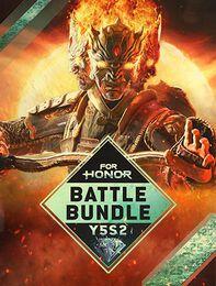 For Honor Y5S2BattleBundle Box Art