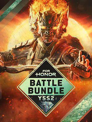 For Honor Y5S2 Battle Bundle, , large