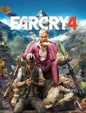 Far Cry 4: Limited Edition voor pc