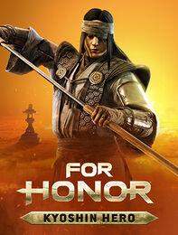 For Honor Kyoshin HeroBox Art