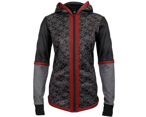 Assassin's Creed Legacy Edition - Shao Jun Hoodie, , large