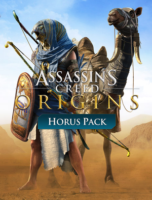 Assassin's Creed® Origins - Horus-Pakket, , large