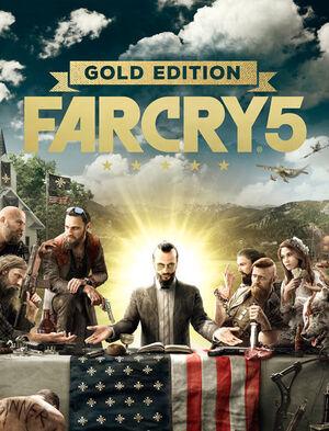 FAR CRY® 5 Gold Edition
