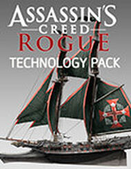 Assassin's Creed Rogue - Technology Pack DLC, , large