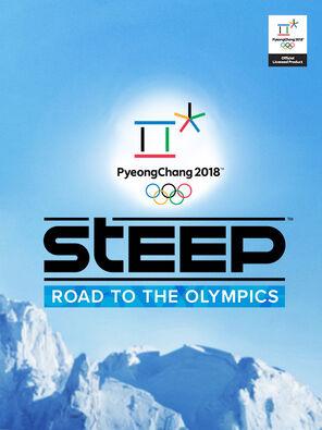 Steep™ На Олимпиаду!, , large