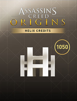 Assassin's Creed Origins - Helix Credits Small Pack, , large