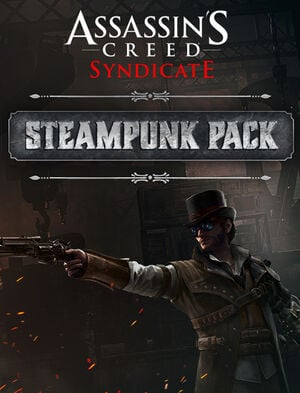 Assassin's Creed® Syndicate® - Paquete Steampunk - DLC, , large