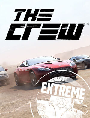 The Crew™- Extreme Pack (DLC), , large