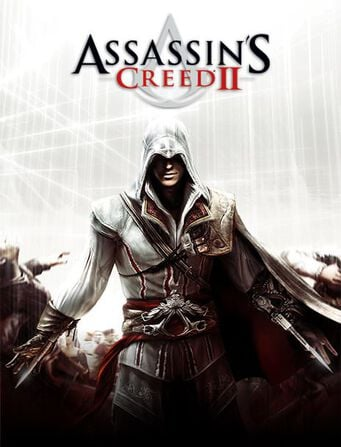 Assassin's Creed® II, , large