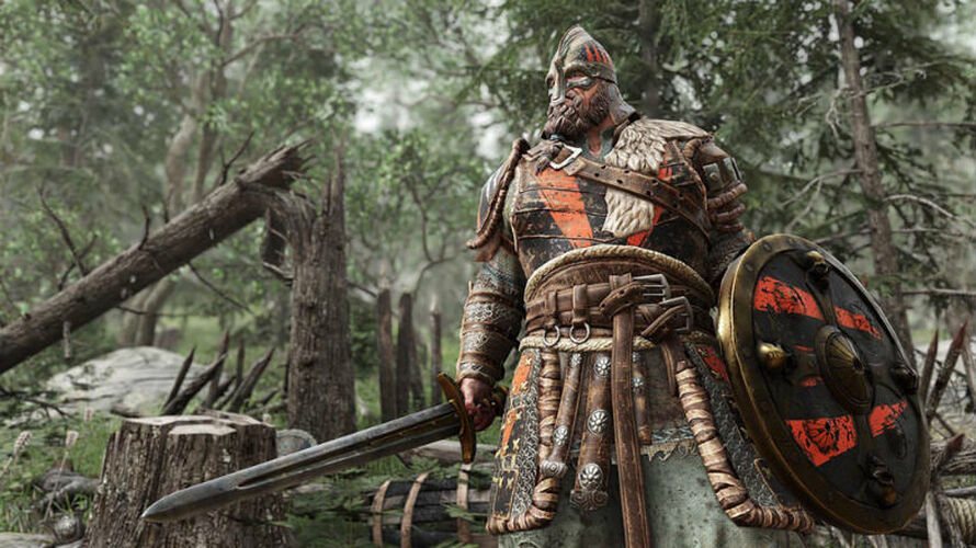 Buy For Honor Standard Edition For Ps4 Xbox One And Pc Ubisoft Official Store