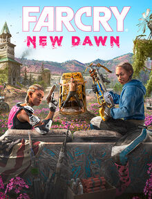 Buy Far Cry New Dawn PC/PS4/Xbox · Ubisoft Store – UK
