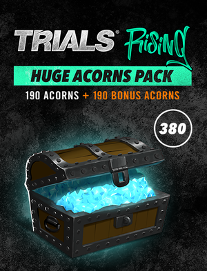 Trials Rising Riesiges Eichelpaket, , large