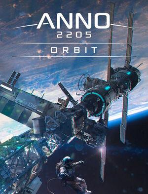 ANNO 2205 DLC ORBIT (英語版), , large