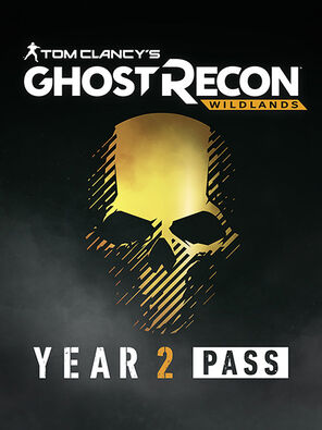 Tom Clancy's Ghost Recon Wildlands Year 2 Pass, , large