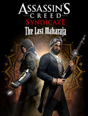 "Assassin's Creed® Syndicate - Missionspaket ""Der letzte Maharadscha"" - DLC, , large"