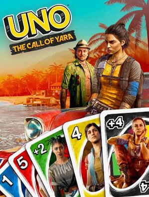 UNO The Call of Yara DLC, , large