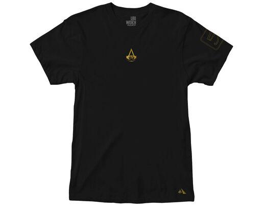 Assassin's Creed Origins - Bayek's Shield T-Shirt, , large