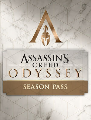 Assassin's Creed® Odyssey - Season pass, , large