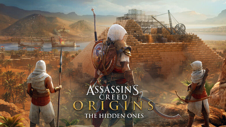Assassins Creed Origins Gold Edition Europeanubisoft