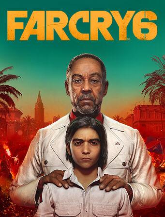 far cry 4 original cover art