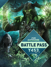 For Honor Y4S3 Battle Pass, , large