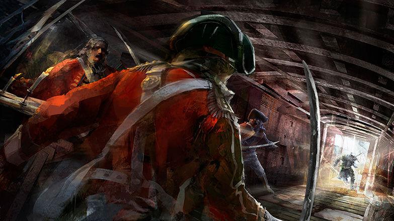 Assassins Creed® III - The Hidden Secrets Pack - UPlay