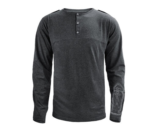 Assassin's Creed Syndicate - Hidden Blade Long Sleeve T-shirt - Men, , large