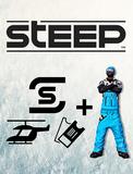 Steep™ Willkommenspaket, , large