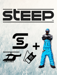 Steep™ Welcome Pack, , large