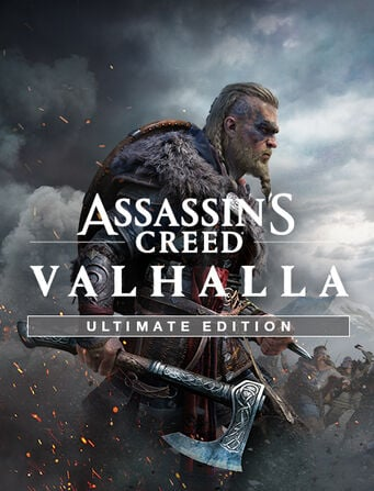 Assassin S Creed Valhalla Ultimate