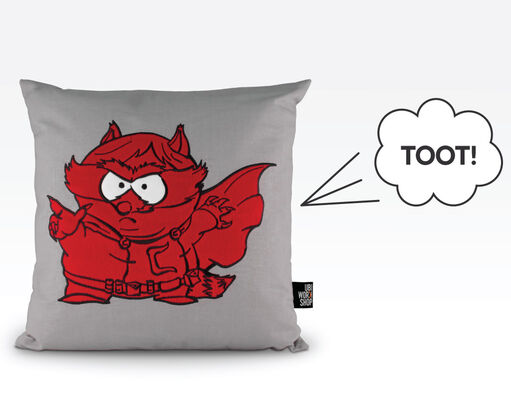 South Park: The Fractured But Whole - Whoopee Cushion, , large