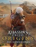 Assassin's Creed Origins® - The Hidden Ones, , large