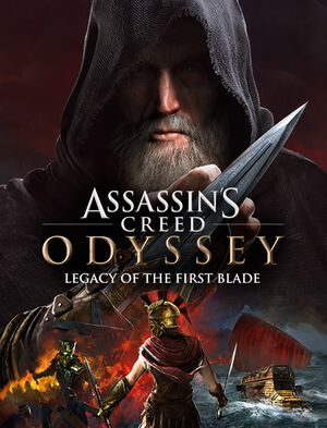 Assassin's Creed Odyssey – Legacy of the First Blade, , large