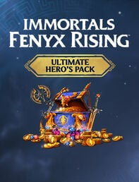 Immortals Fenyx Rising Ult. Hero's Pack, , large