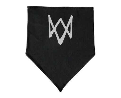 Watch_Dogs 2 - Marcus Replica Scarf, , large