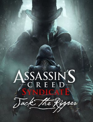Assassin's Creed® Syndicate® - Jack The Ripper - DLC, , large