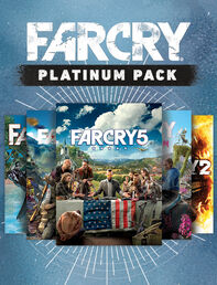 Buy Far Cry Games | Ubisoft Official Store