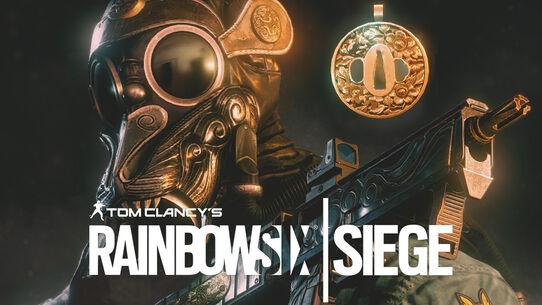 Tom Clancy's Rainbow Six Siege - Smoke Bushido Set, , large