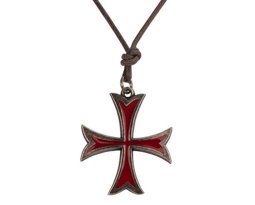 Assassins Creed Templar Neckace