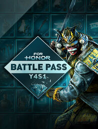 For Honor Y4S1 Battle Pass, , large