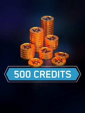 Watch Dogs: Legion Credits Pack (500 Credits), , large