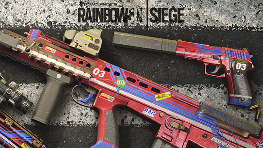 Tom Clancy's Rainbow Six Siege - British Racer Pack, , large