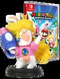 Mario + Rabbids Kingdom Battle - Peach Bundle, , large